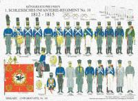 Prussian Uniform Plate 181