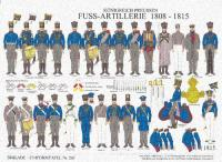 Prussian Uniform Plate 267