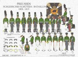 Prussian Uniform Plate 15