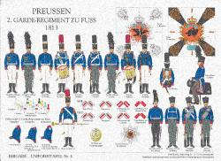 Prussian Uniform Plate 4