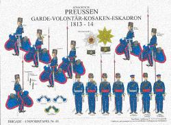 Prussian Uniform Plate 55